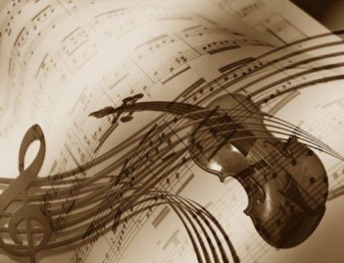 «Βραδιές Τέχνης» — музыкальное мероприятие в Салониках
