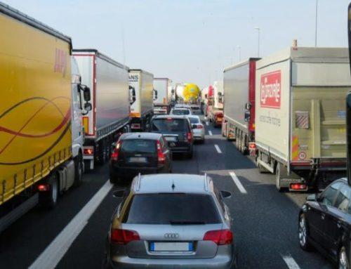 Как с помощью «Google Maps» избежать трафика на дорогах