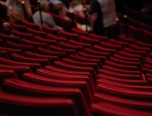 Театральное представление «Волшебник страны Оз» в Салониках