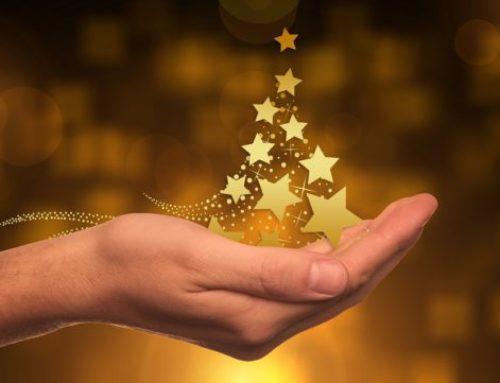 «H μαγεία των Χριστουγέννων ξεκινάει στο.. Makedonia Palace» — праздничное мероприятие в Салониках