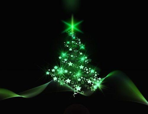 «Ο Δαγκωμένος Κουραμπιές του Άι Βασίλη» — рождественское шоу в Салониках