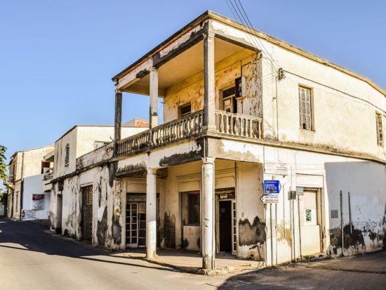 Снять квартиру в греции у моря