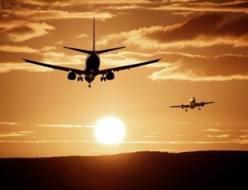 Новые рейсы двух авиакомпаний в Салониках