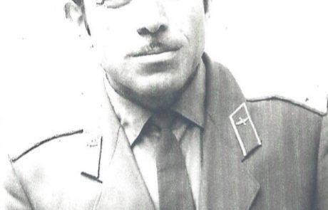 Булудов Сергей Григорьевич. Служил в г.Лида, Беларусь