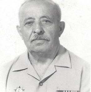 Телианиди Константин Анастасович 1920 — 1993