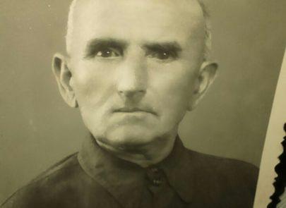 Колбая Кукути Павлович, 1906 — 1988гг.