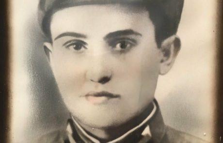 АНАСТАСОВ ЕВСТАФИЙ ПАНКРАТОВИЧ