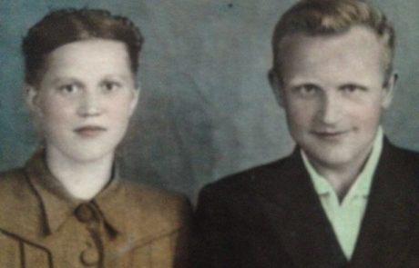 Качалин Виктор Сергеевич и Маликова Анастасия Дмитриевна