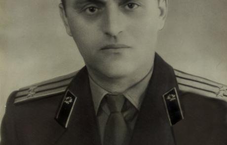 Арутюнов Гурген Ираклиевич