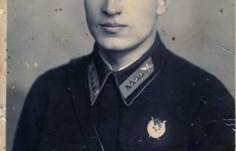 Арутюнов Оганес Арташевич
