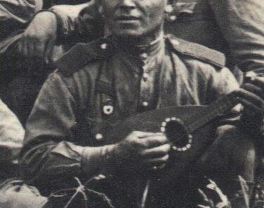 Клычев Юрий Анатольевич 1910 — 1972гг.