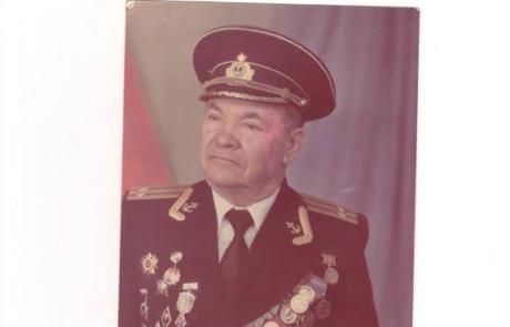 СТОЯН ИВАН ПАВЛОВИЧ