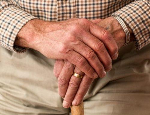 Пособие для незастрахованных пожилых людей в Греции