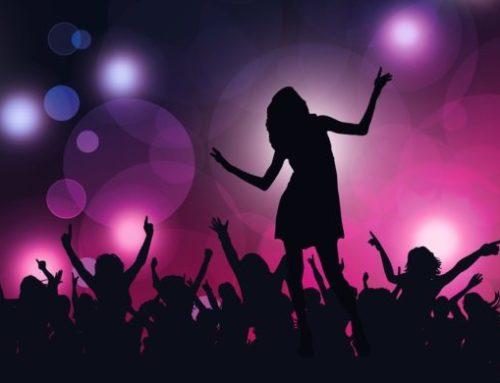 «1st Sensualonica Dance Festival» — танцевальный фестиваль в Салониках