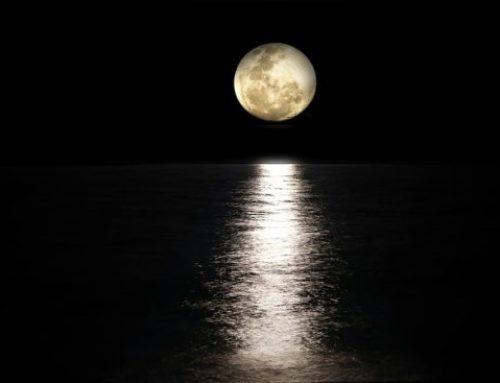 Полнолуние и лунное затмение смогут увидеть жители Греции в это воскресенье