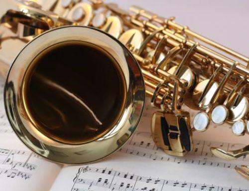 «Jazz for Kids» — музыкальное мероприятие для детей в Салониках