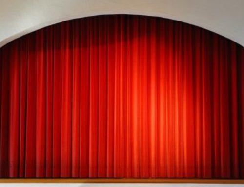 Представление «Vangelo» в «Βασιλικό Θέατρο» Салоник