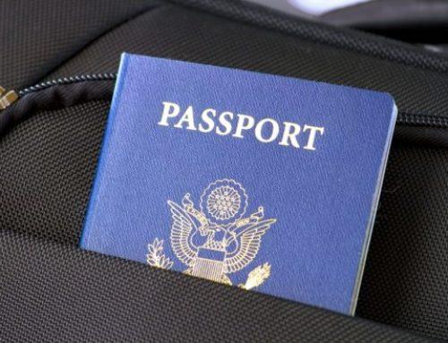 Рейтинг самых «мощных» паспортов в мире в 2019
