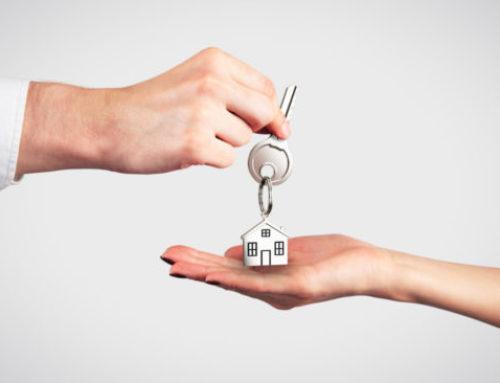 Оформление документов при покупке недвижимости в Греции