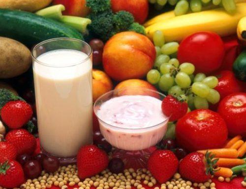 Бесплатное предоставление полезных продуктов питания в греческих школах