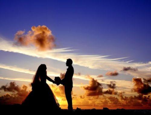 Тенденции туризма: заключение браков и свадебные путешествия за рубежом