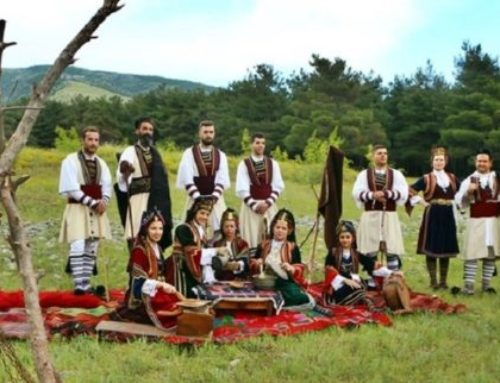 Влахи – романоязычные жители Балканского полуострова (3)