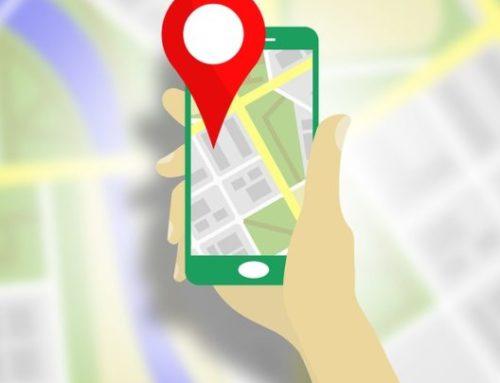 Новые возможности для водителей предлагает «Google maps»