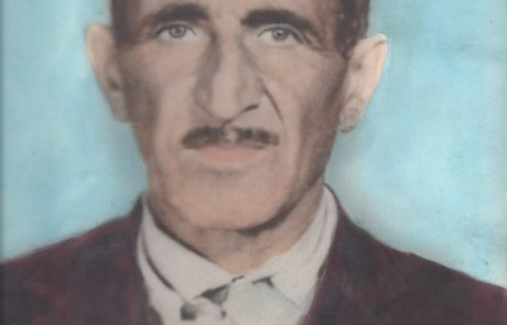 Петров Агапий Федорович. 1924 — 2003гг. Воевал с 1943 по 1945гг. Юго-Западный фронт под командованием К.К. Рокоссовского