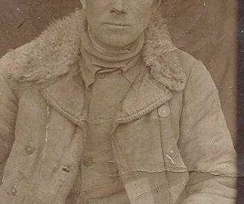 Сергеев Михаил. Погиб в 1942г.
