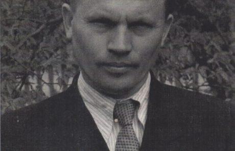 Быкадоров Николай Константинович