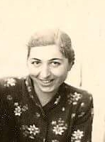 Карибова-Берадзе Вера Ивановна 28.09.1921 — 16.12.2006