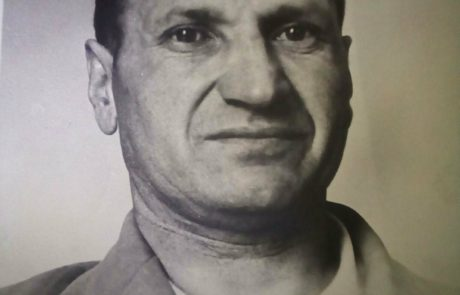 Попов Олис Дмитревич 1921-1981гг.