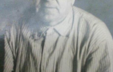 Буслаев Петр Иванович Родился 1898г. Воевал на западном фронте. Был в плену.Немцы заставляли капать себе могилу. Был освобожден из плена и продолжил участие в войне.