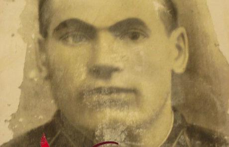 Константин Феофилактович Попов
