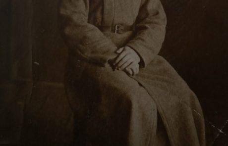 Охрименко Георгий Константинович
