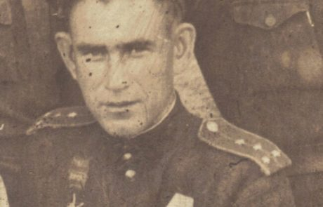 Шаповалов Алексей Емельянович 1910 — 1944гг.