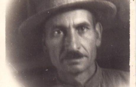 Станчоглу Константин 1915 — 1988. Ветеран Великой Отечественной войны